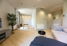 Apartamento en Barcelona-Les Tres Torres